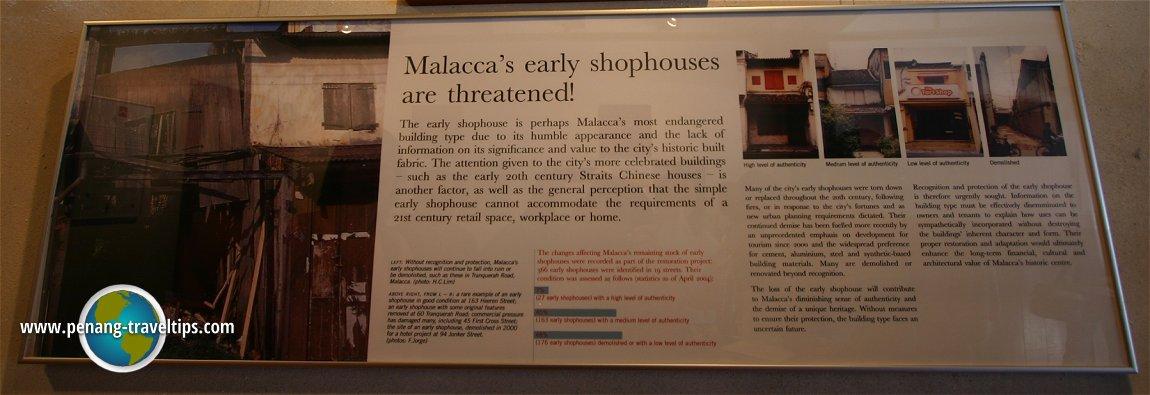 8 Heeren Street, Malacca