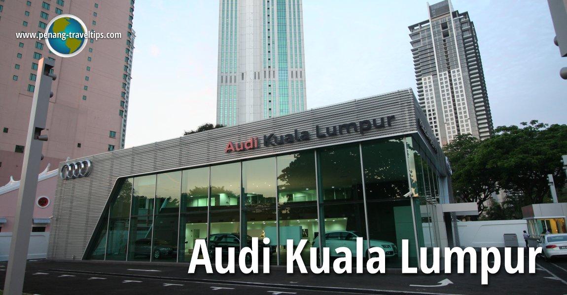 Audi Kuala Lumpur