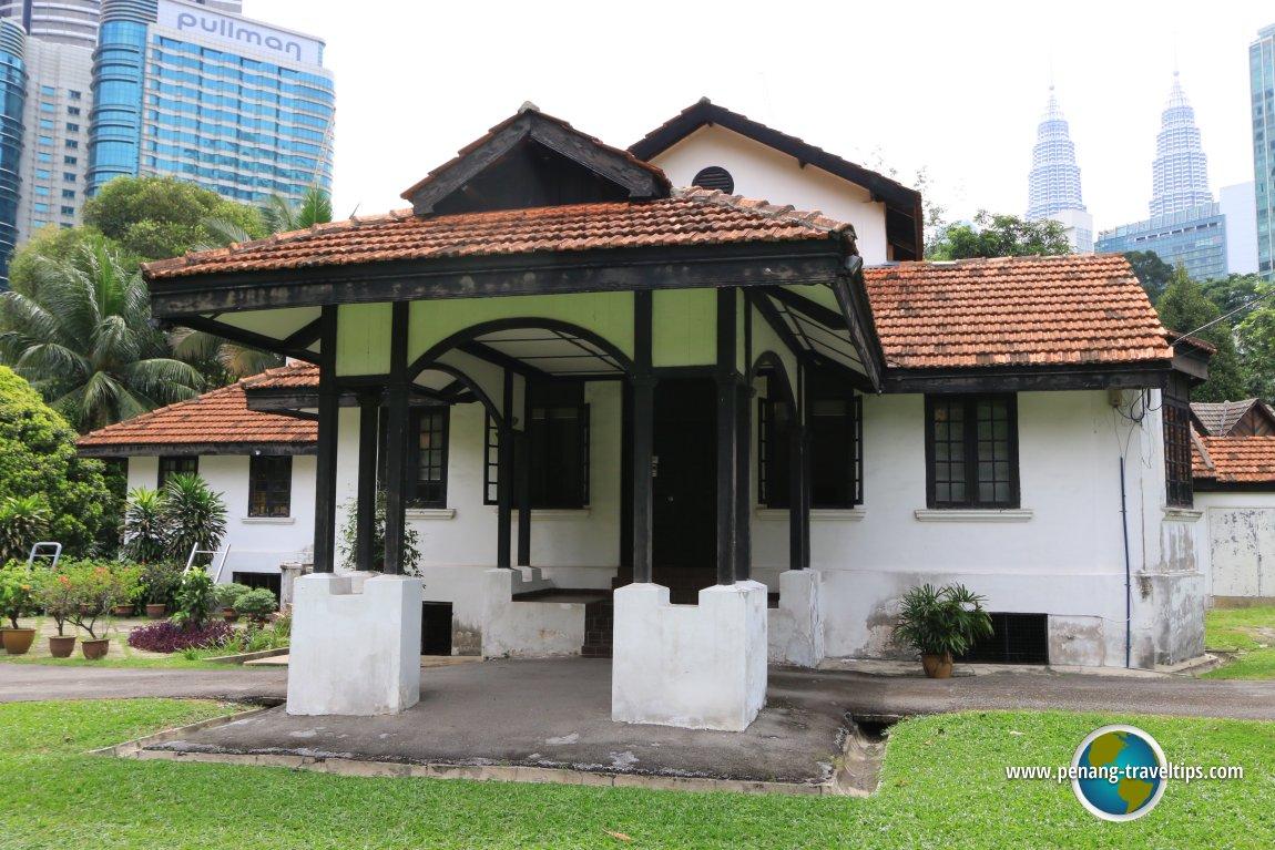 Badan Warisan Malaysia, Kuala Lumpur