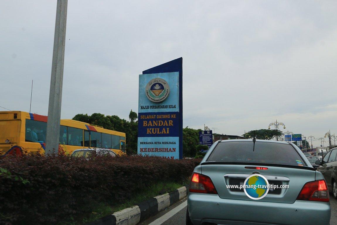 Bandar Kulai