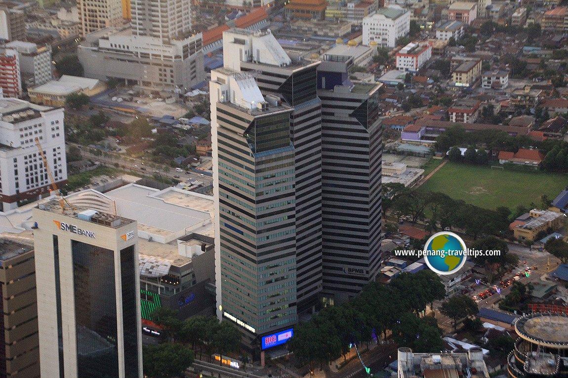 Bandar Wawasan, Kuala Lumpur