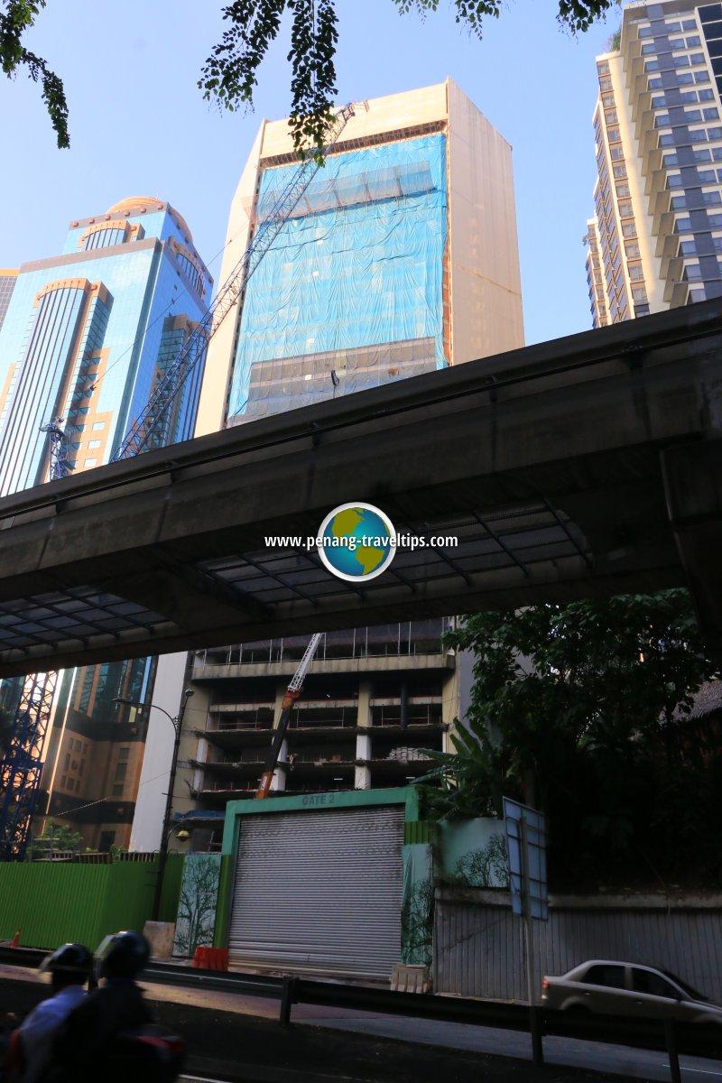 Bangunan MAS, Kuala Lumpur