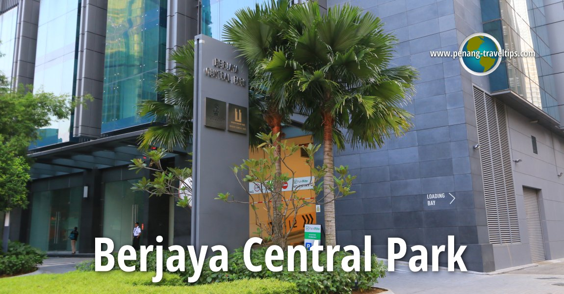 Berjaya Central Park Kuala Lumpur