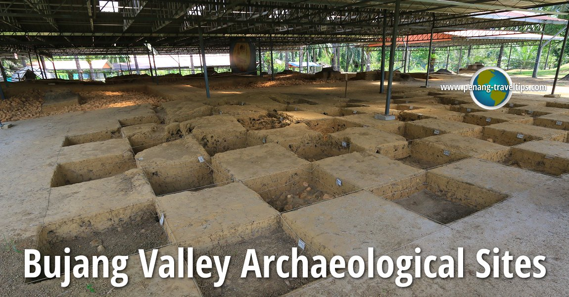 Bujang Valley Archaeological Sites