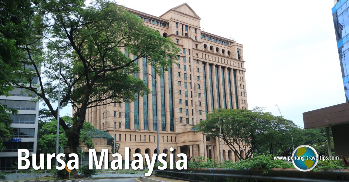 Bursa Malaysia, Kuala Lumpur