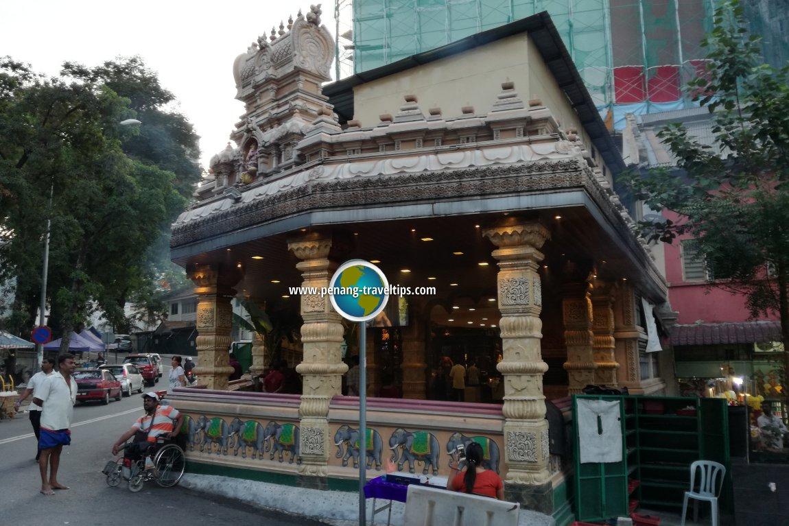 Courthill Sri Ganesar Temple