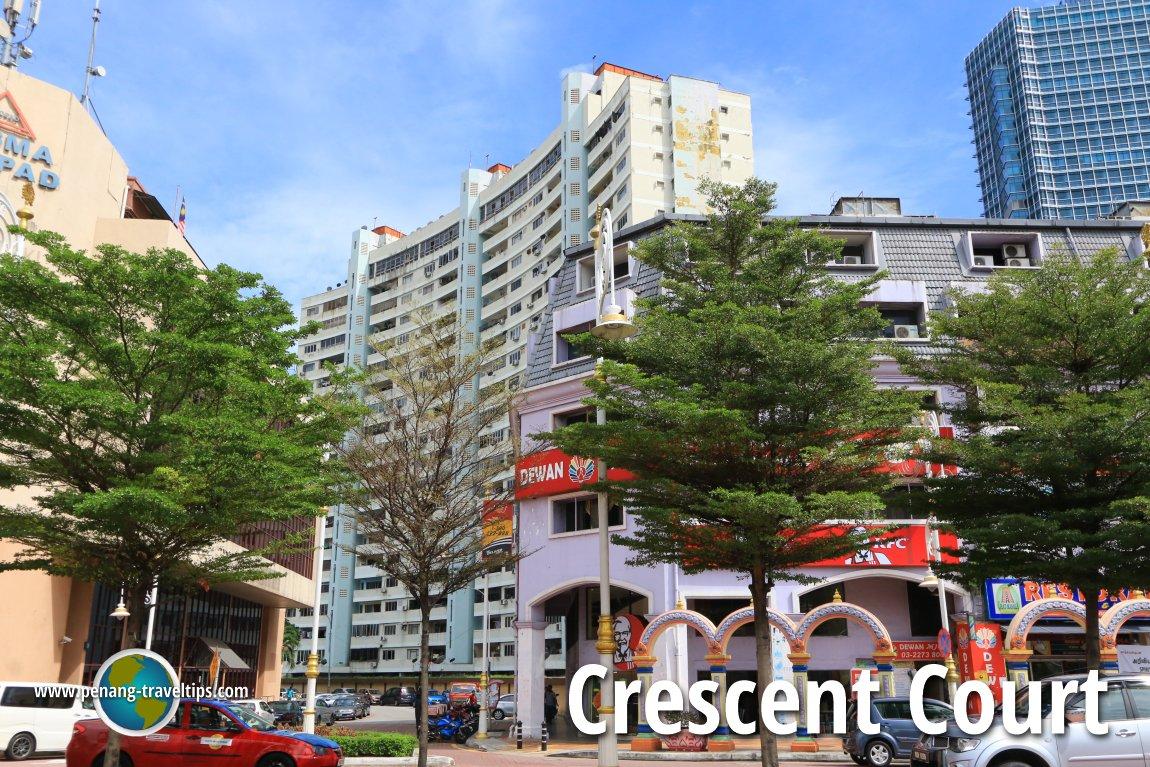 Crescent Court, Kuala Lumpur