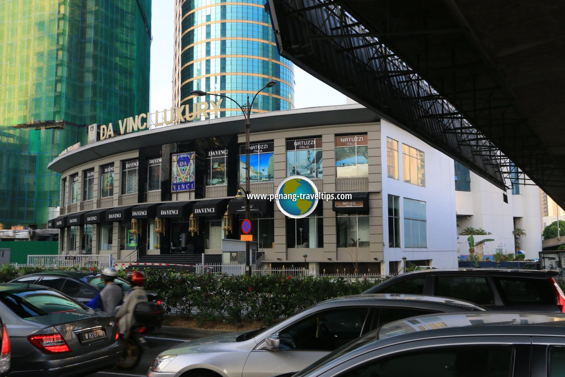 Da Vinci Luxury, Kuala Lumpur