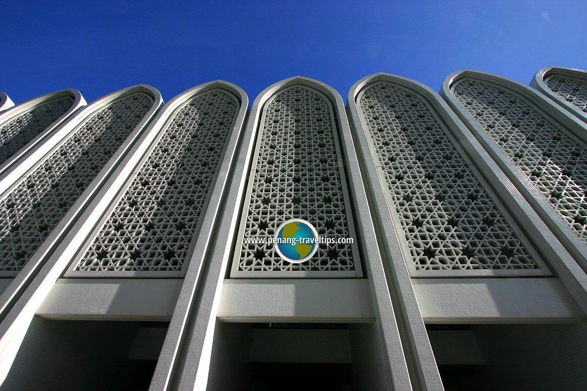 Dayabumi Complex, Kuala Lumpur