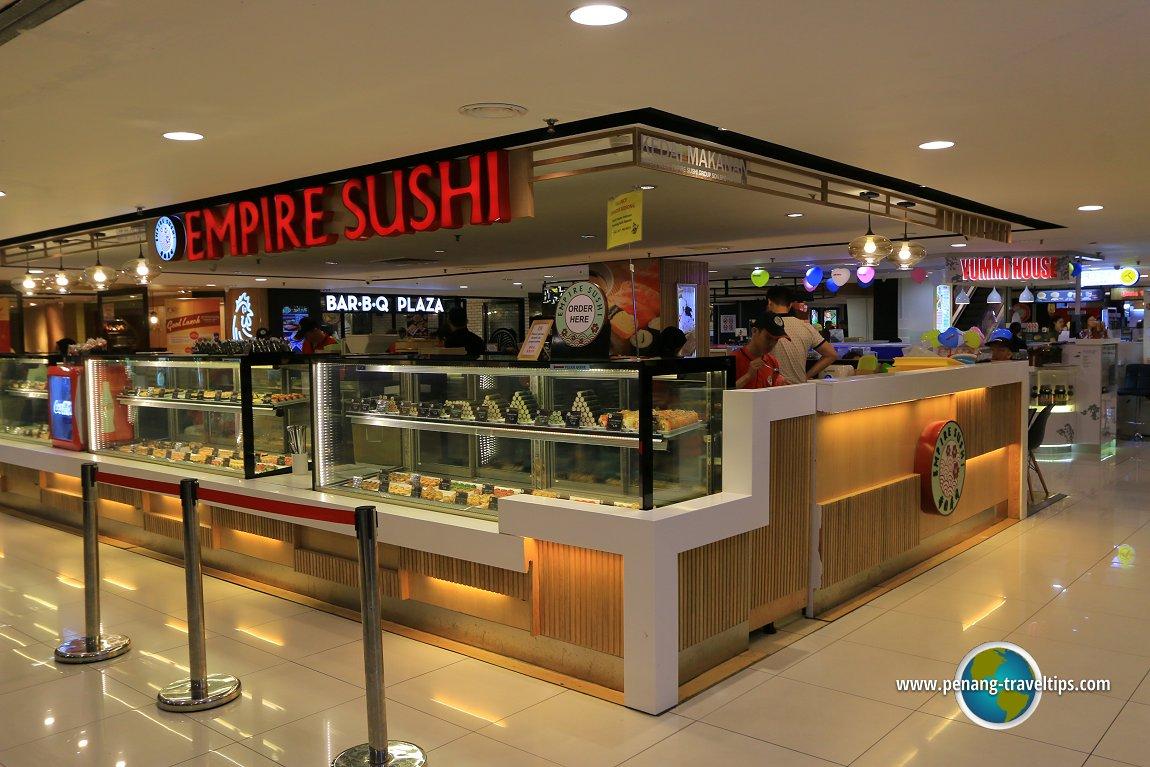 Empire Sushi