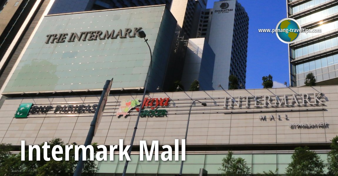 Intermark Mall, Kuala Lumpur