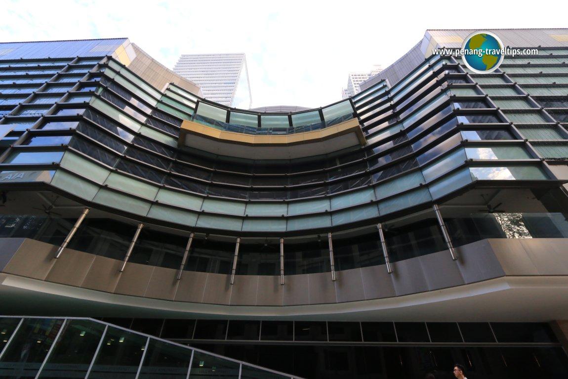Jakel Mall, Kuala Lumpur