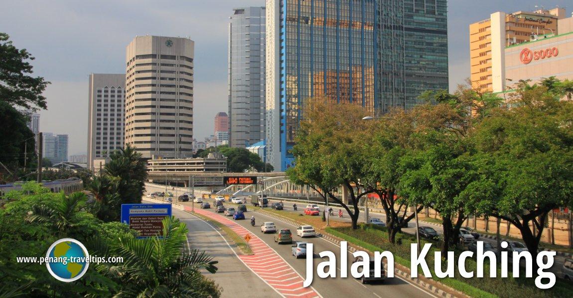 Jalan Kuching Kuala Lumpur