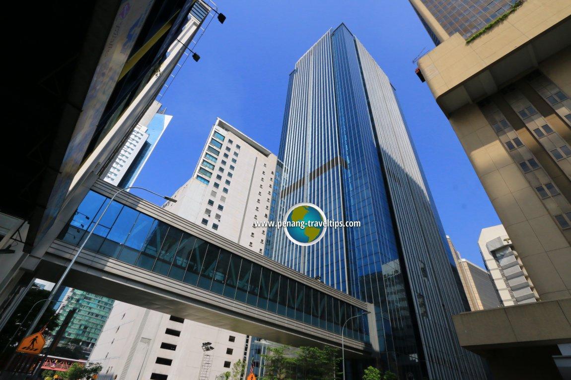 JKG Tower, Kuala Lumpur