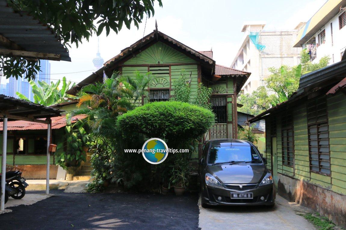 Kampung Baru, Kuala Lumpur