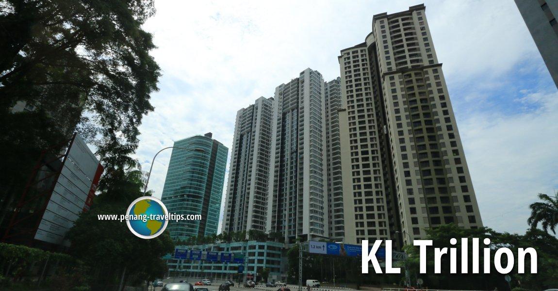 Trillion Kuala Lumpur Kuala Lumpur
