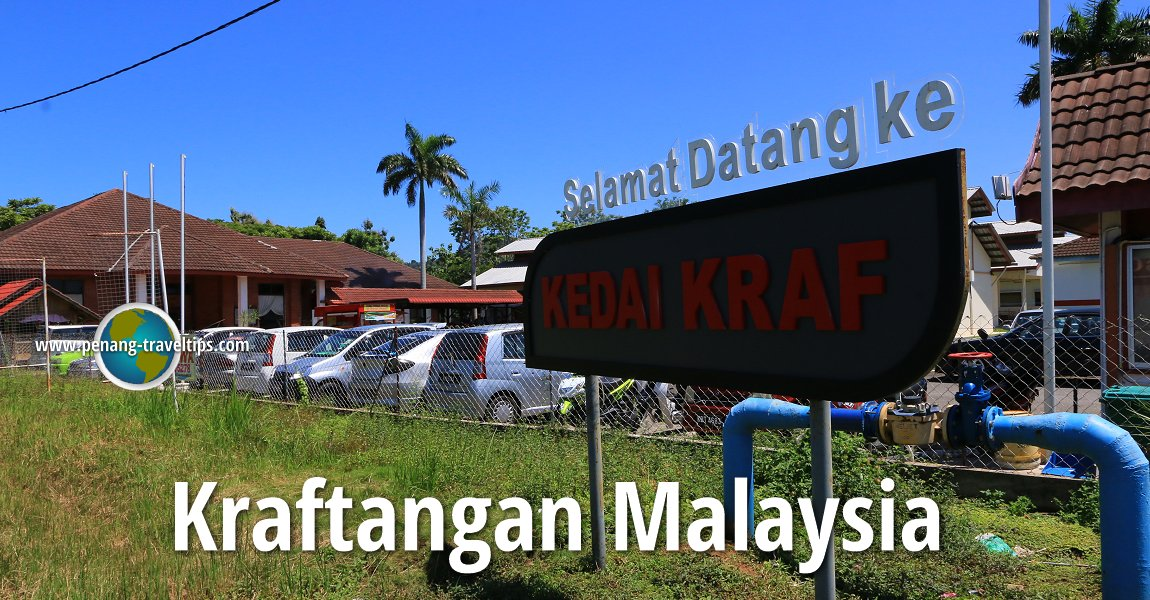 Kraftangan Malaysia Cawangan Perlis