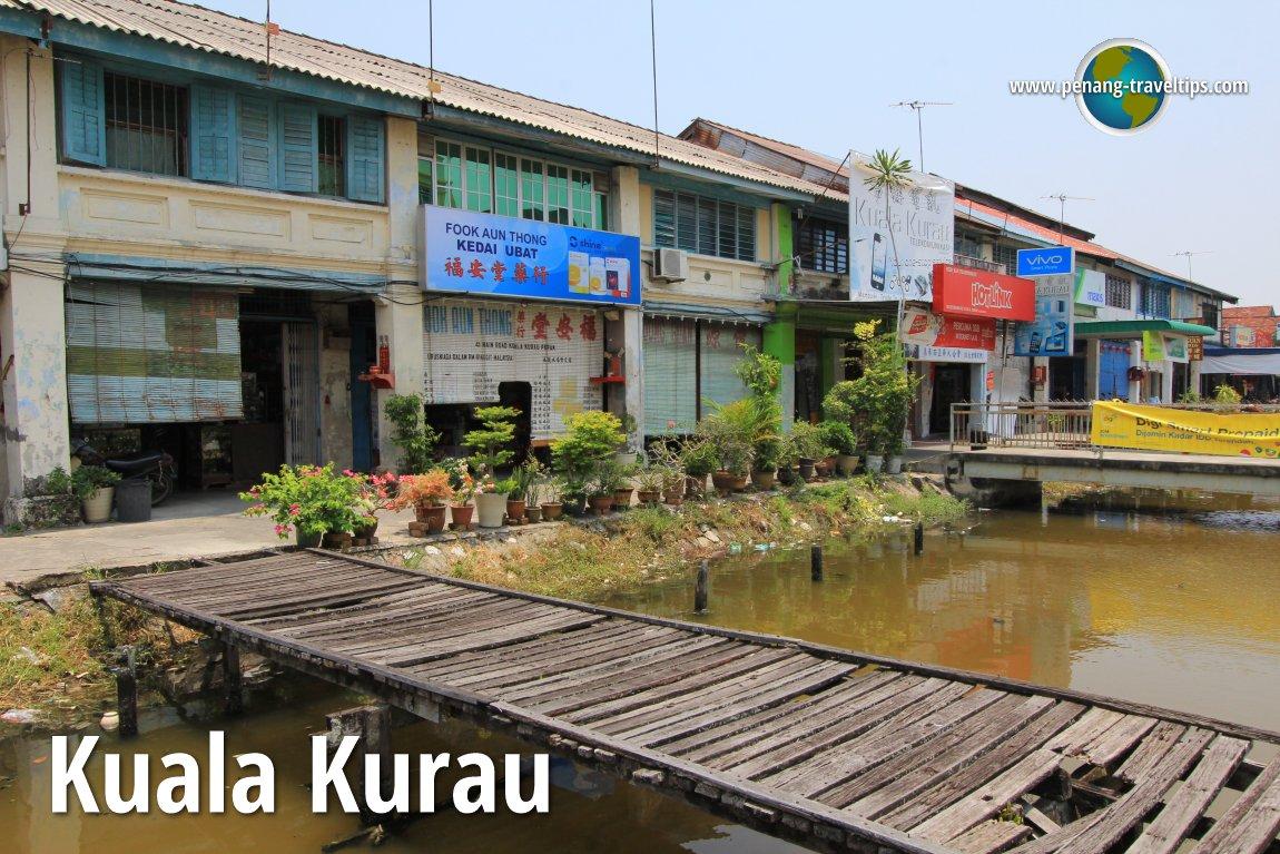 Kuala Kurau