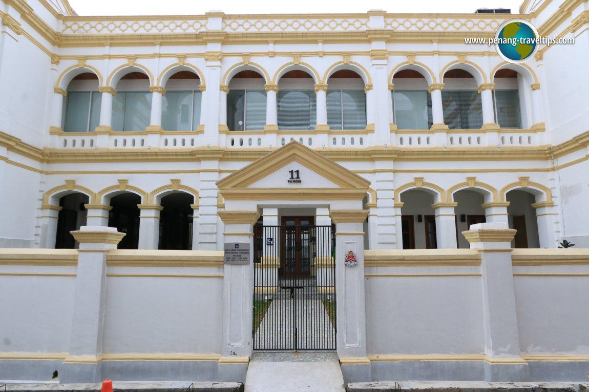 Kuala Lumpur Tourism Bureau