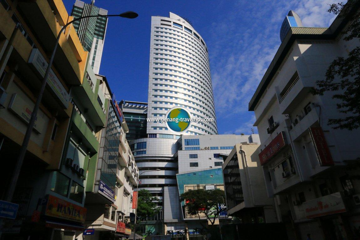 Maju Tower, Kuala Lumpur