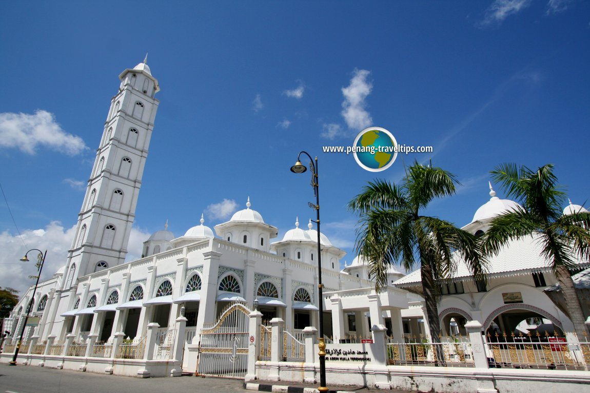 kuala terengganu singles Because the taman tamadun islam theme park in the city of kuala terengganu in malaysia is dedicated to islam there's the tiny model of mecca – thankfully without the crowds of people you would find at the real one during the haj.