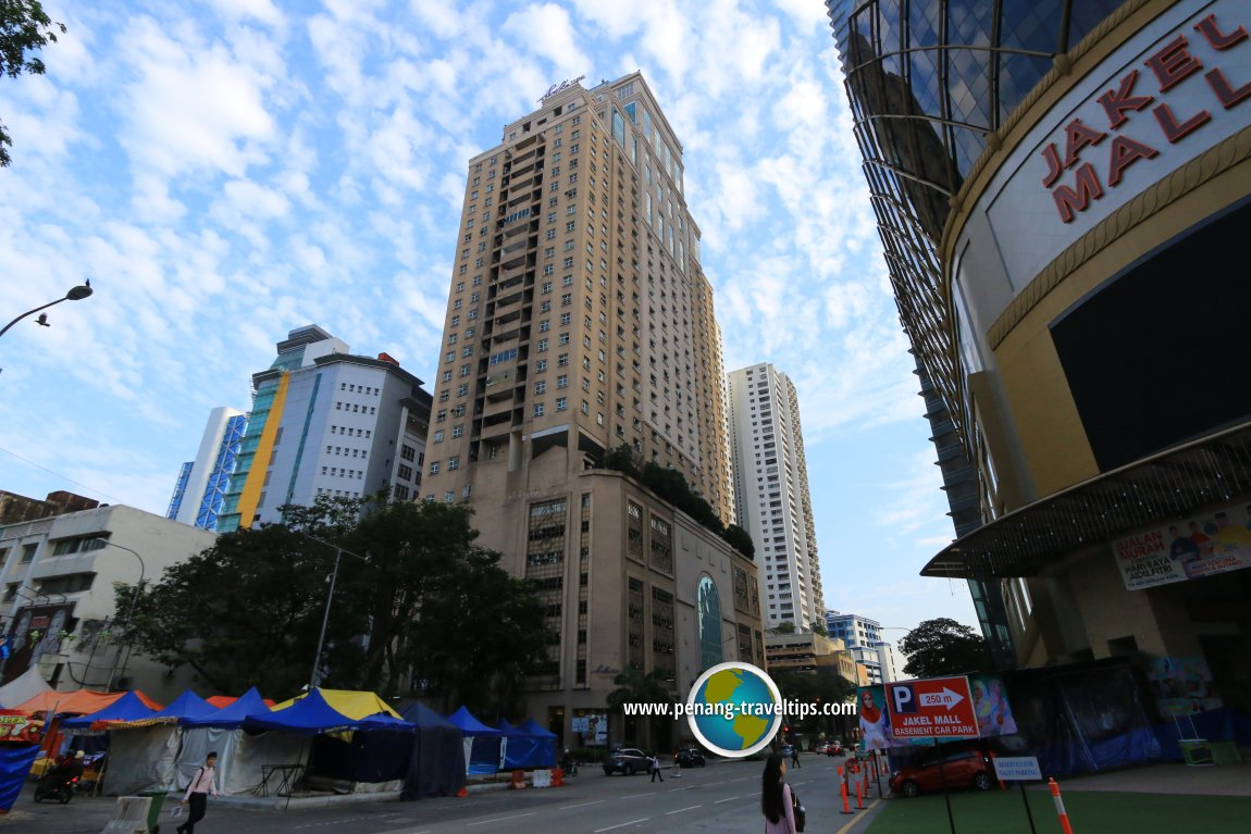 Maytower, Kuala Lumpur