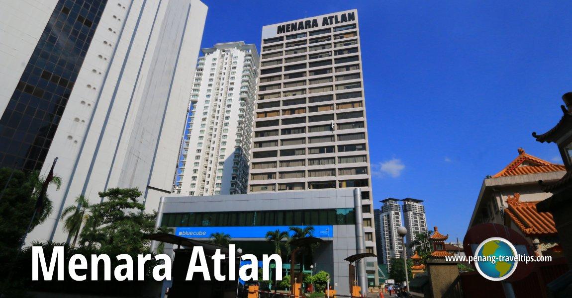 Menara Atlan, Kuala Lumpur