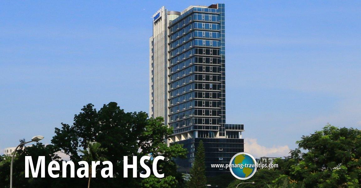 Menara HSC, Kuala Lumpur