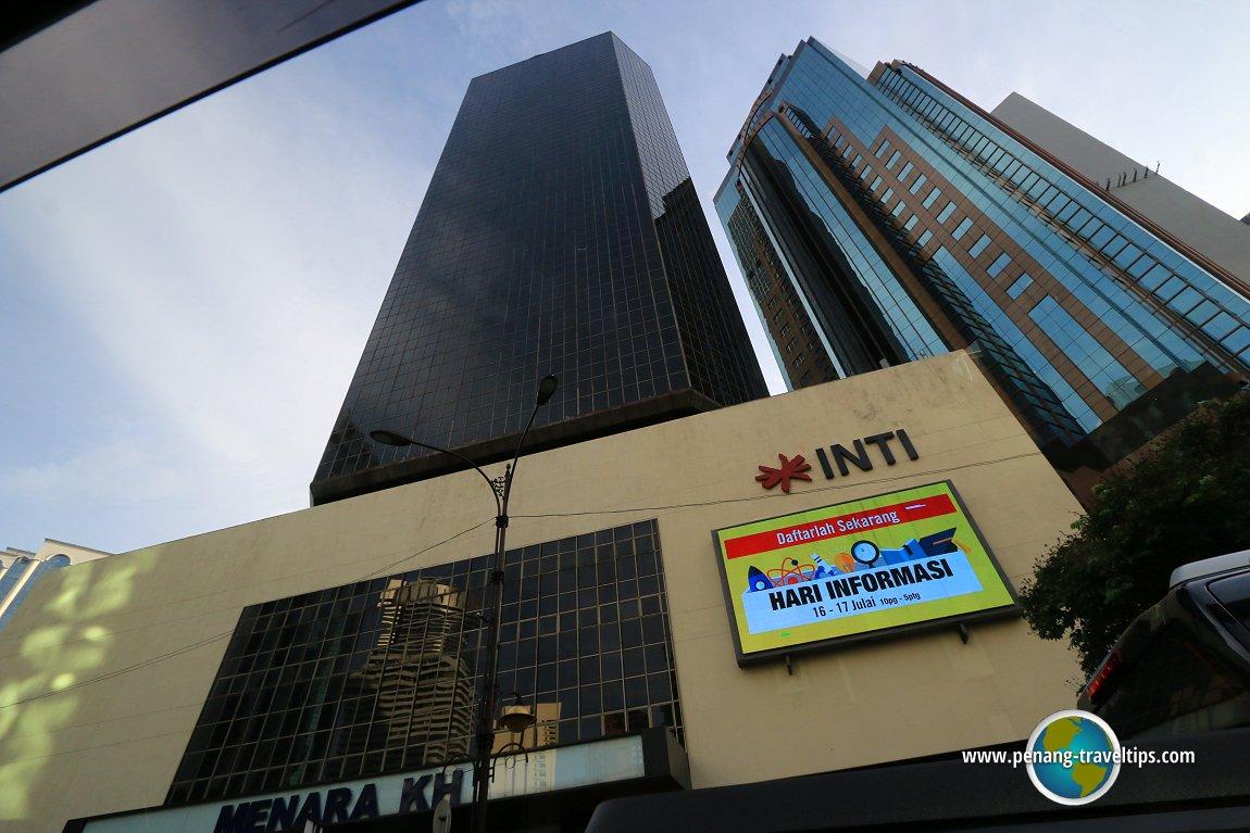 Menara KH, Kuala Lumpur