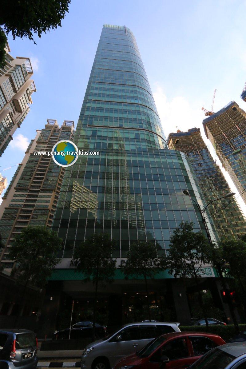 Menara Prestige, Kuala Lumpur