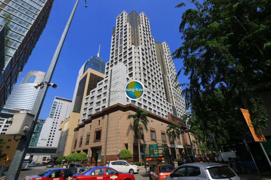 Menara Raja Laut, Kuala Lumpur
