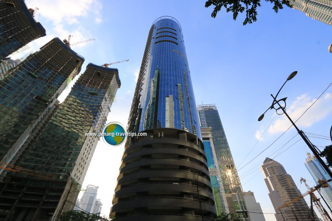 Menara TA One, Kuala Lumpur