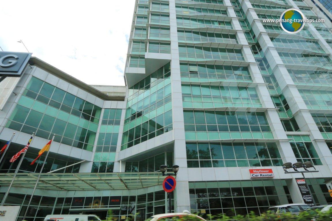 Menara Worldwide, Kuala Lumpur