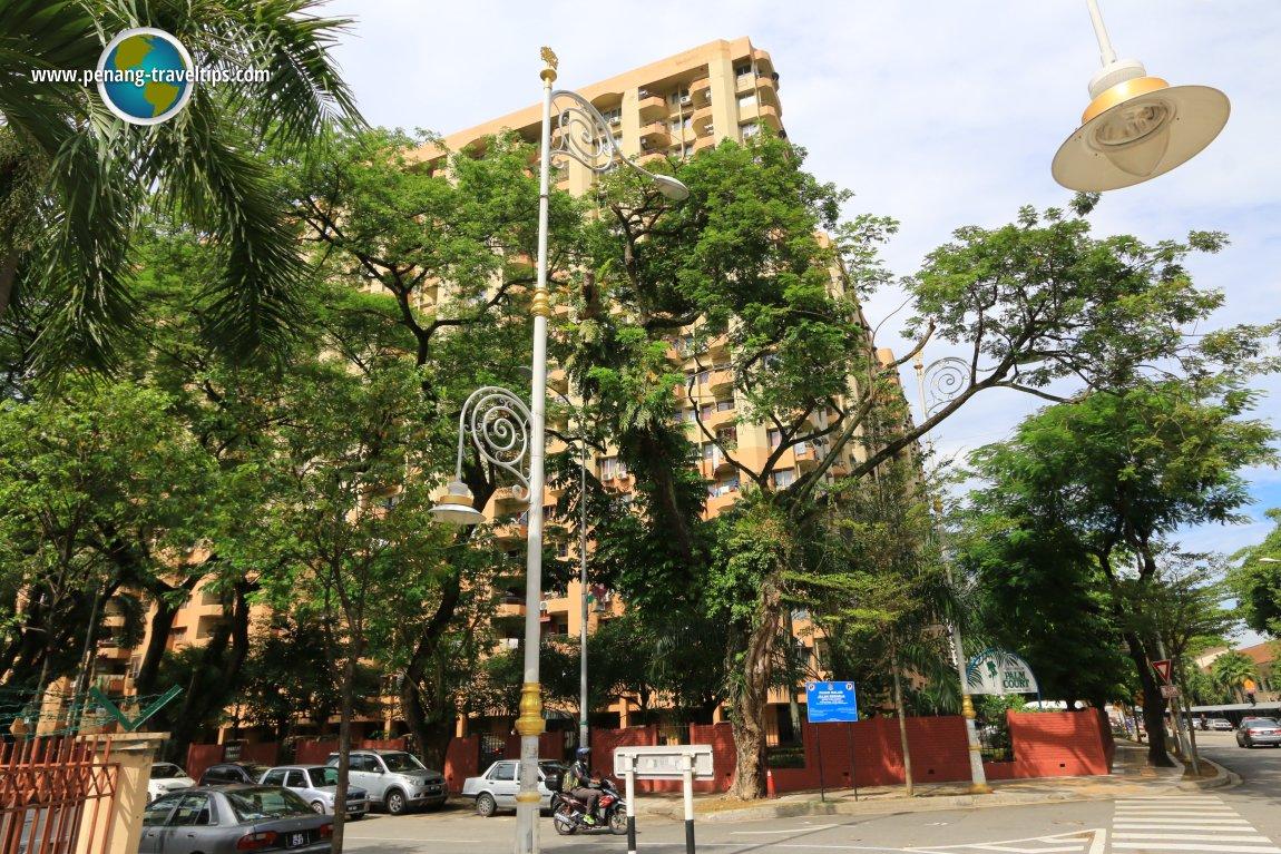 Palm Court Condominium Kuala Lumpur