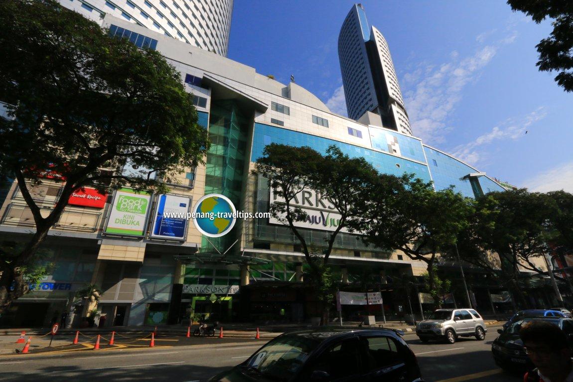 Parkson Maju Junction Mall, Kuala Lumpur