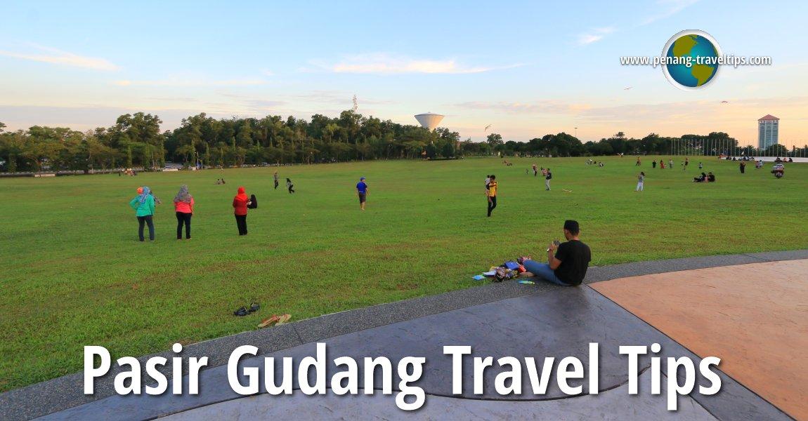 Pasir Gudang Travel Tips