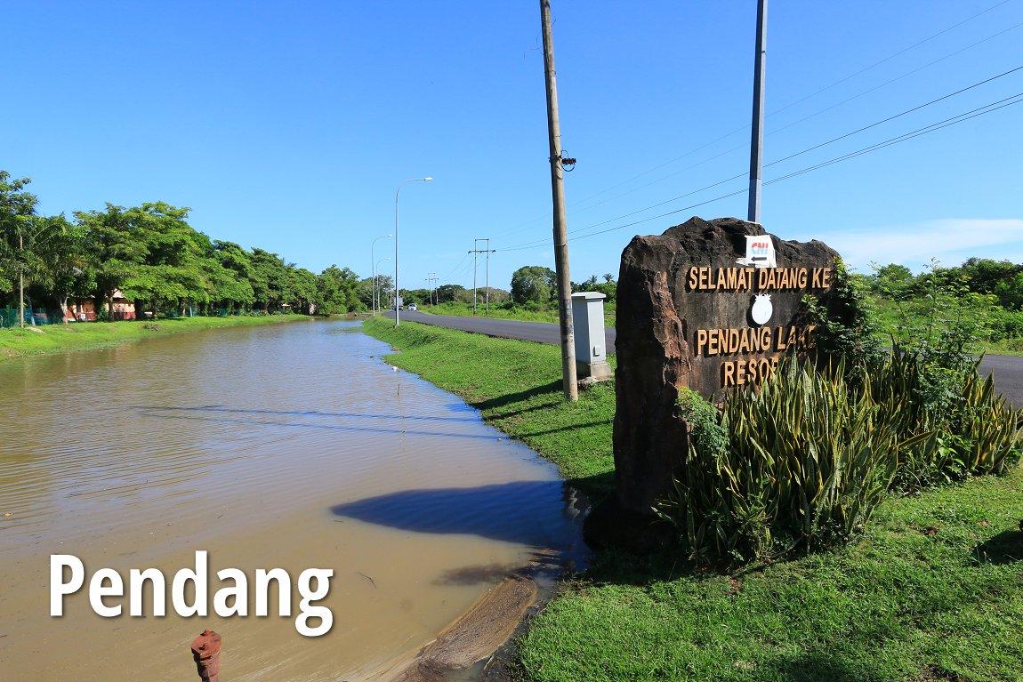 Pendang, Kedah