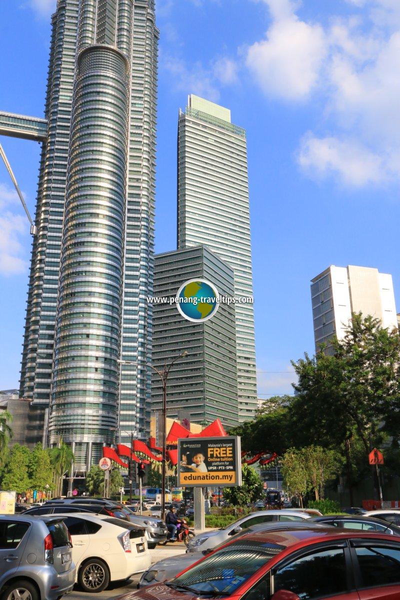 Petronas Tower 3