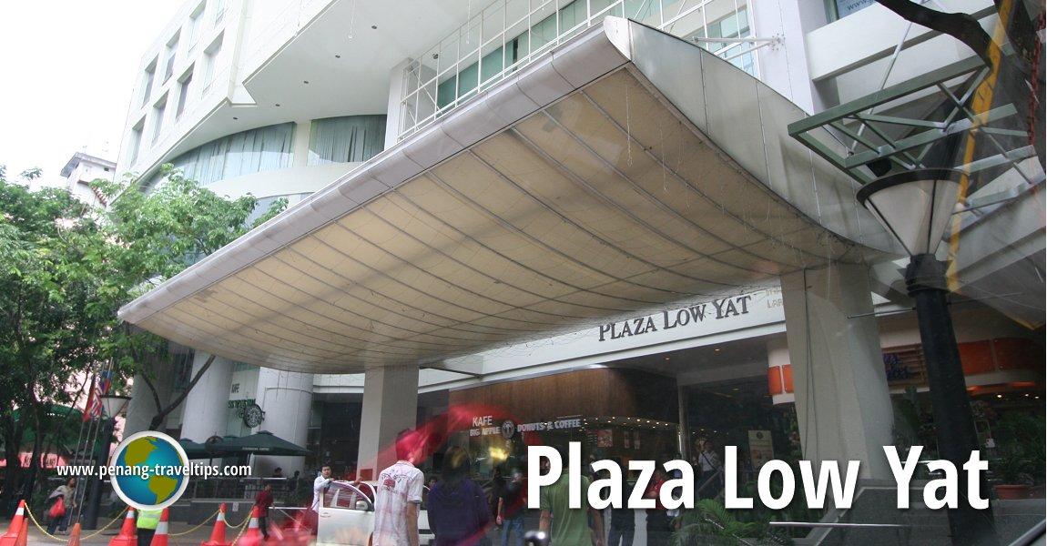 Plaza Low Yat, Kuala Lumpur