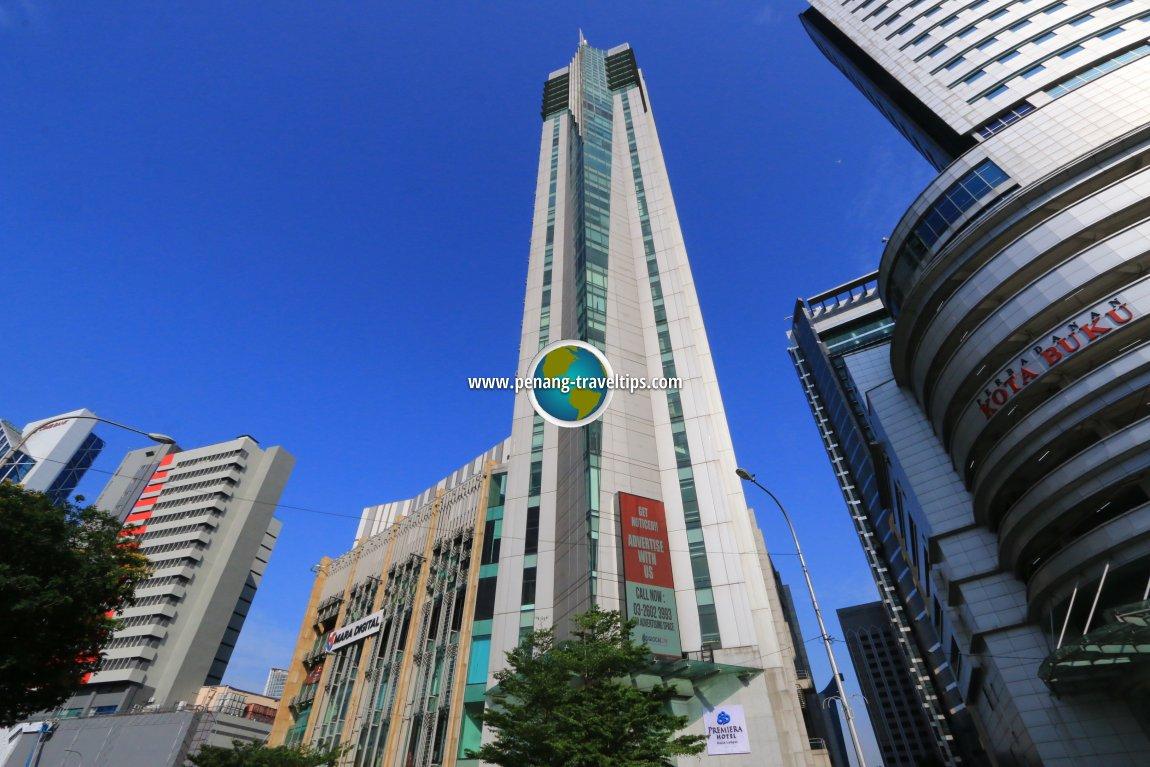 Premiera Hotel, Kuala Lumpur