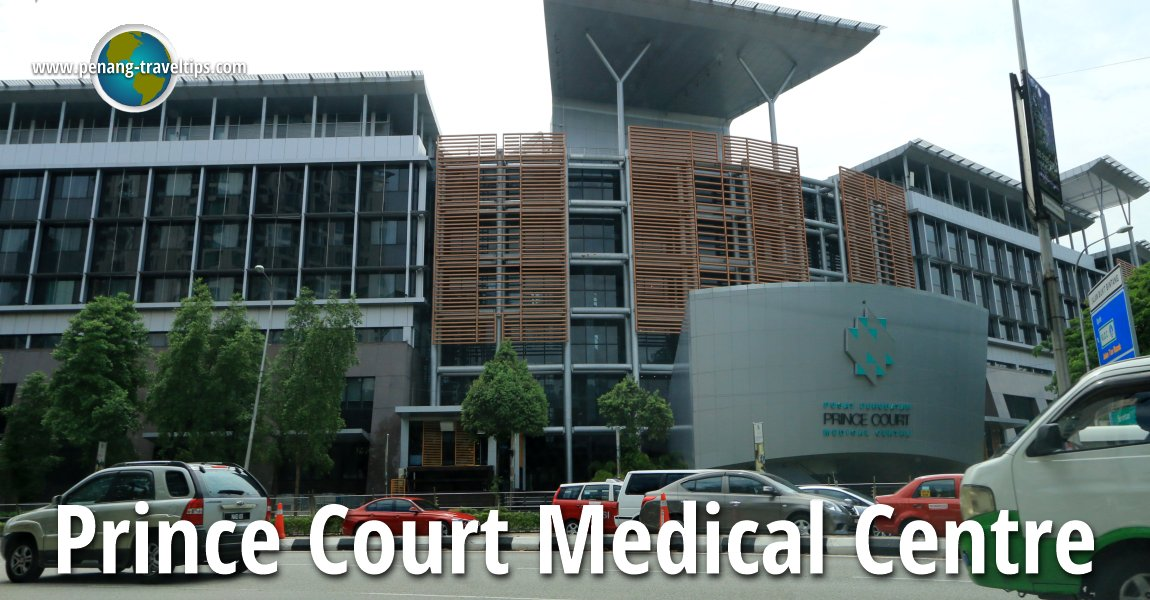 Prince Court Medical Centre, Kuala Lumpur