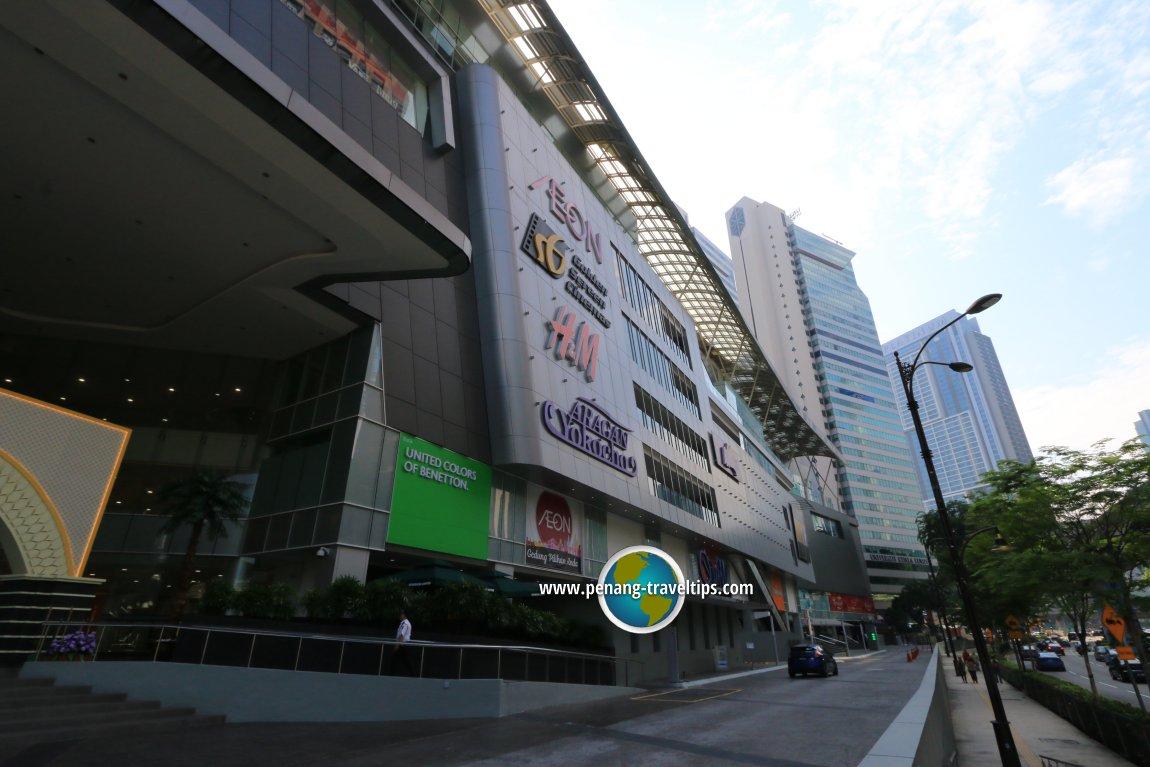 Quill City Mall, Kuala Lumpur