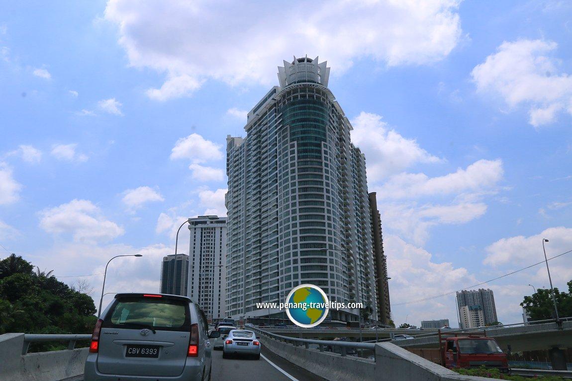 Regalia Suites & Residences, Kuala Lumpur