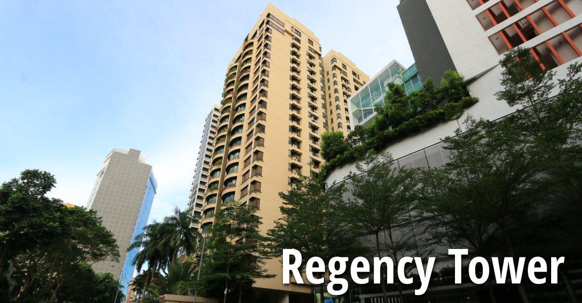 Regency Tower, Kuala Lumpur