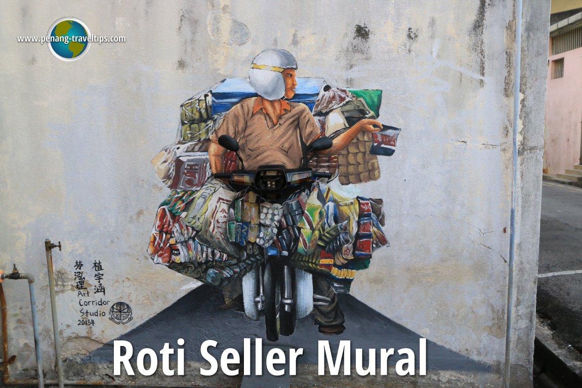 Lorong seni seremban for Mural 1 malaysia negaraku