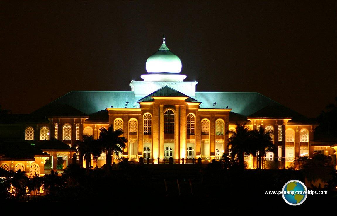 Seri Perdana Building, Putrajaya