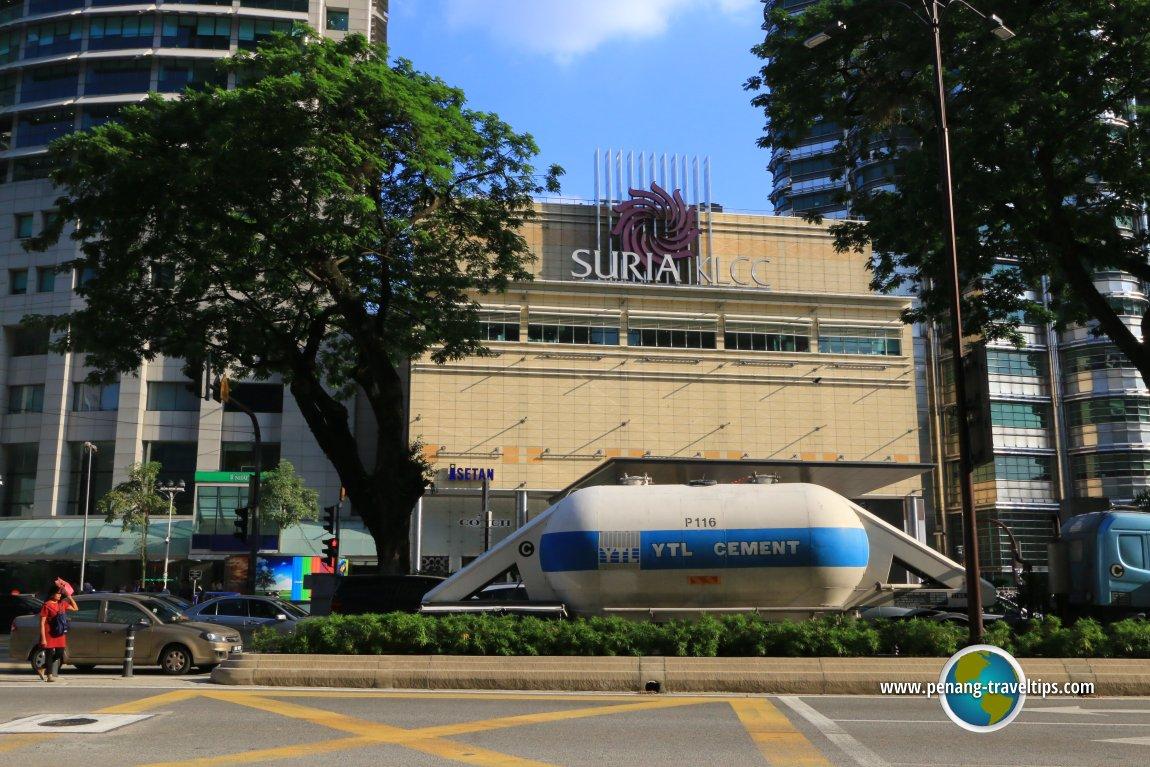 Suria KLCC, Kuala Lumpur