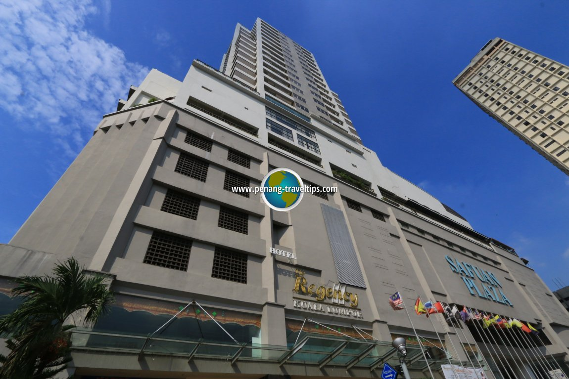 The Regency Kuala Lumpur