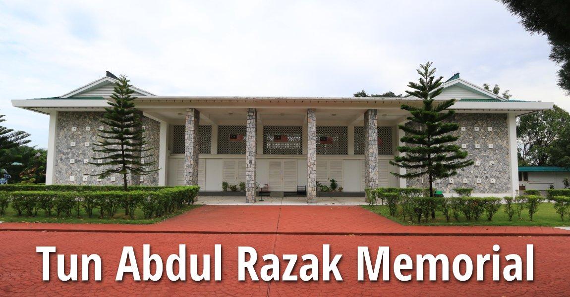 tun abdul rahman biography essay