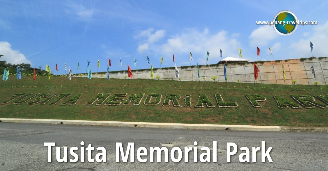 Tusita Memorial Park